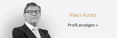 Klaus Kuntz Profil